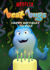 Beat Bugs: Happy Birthday to You! Netflix AR (Argentina)